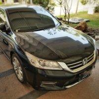 dijual Honda Accord 2013 typer tertinggi hitam (unnamed (1).jpg)