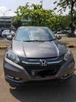 Jual HR-V: Honda HrV S Manual 2016