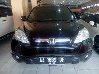Jual Honda CR-V: All New CRV 2.4 Tahun 2008