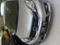 Honda Brio Satya: Brio E satya 16 pmk 17 MT KM 10rb asli