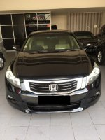 Jual Honda Accord VTIL AT 2008