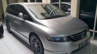 Odyssey: Honda odesy absolut automatik (20170130_075041.jpg)