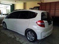 Dijual Honda Jazz RS Matic Tahun 2011