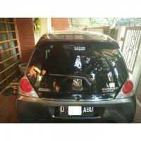 Honda: Brio Satya 2014 siap pakai (PhotoGrid_1504311030584.jpg)