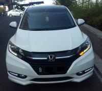 Jual HR-V: Honda HRV 1.8 Prestige 2015