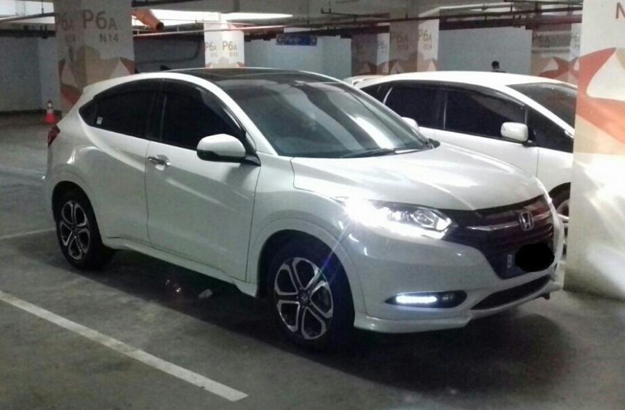 Mobil Bekas Honda Hrv Malang – MobilSecond.Info