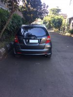 Jual Honda Jazz rs a/t 2012