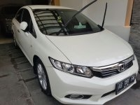 Jual Honda: Civic 1.8 AT 2013 istimewa