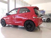 Jual Honda Brio Sporty S Rallye Red