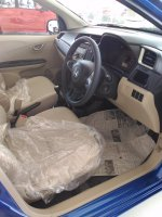 Jual Honda Brio E MT Satya