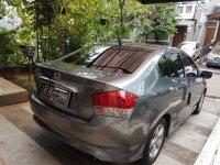 Dijual Honda City iVtec 1.5 S M/T Tahun 2009 (rear.jpg)