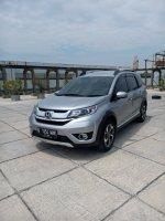 BR-V: Honda all new brv 1.5 E cvt matic 2017 grey km 9 rban 087876687332 (IMG20170825120128.jpg)
