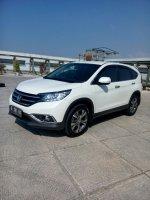 CR-V: Honda crv 2.4 prestige matic 2014 putih km 50 rban 08161129584 (IMG-20170831-WA0037.jpg)