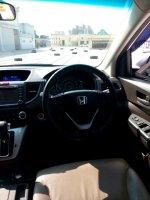 CR-V: Honda crv 2.4 prestige matic 2014 putih km 50 rban 08161129584 (IMG-20170831-WA0036.jpg)