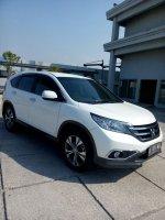 CR-V: Honda crv 2.4 prestige matic 2014 putih km 50 rban 08161129584 (IMG-20170831-WA0028.jpg)