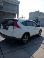 CR-V: Honda crv 2.4 prestige matic 2014 putih km 50 rban 08161129584 (IMG-20170831-WA0021.jpg)