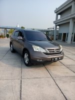 CR-V: Honda crv 2.4 matic 2010 grey low km (IMG20170831154714.jpg)