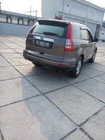 CR-V: Honda crv 2.4 matic 2010 grey low km (IMG20170831154732.jpg)