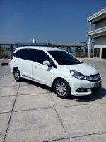 Honda mobilio 1.5 prestige matic 2014 putih km 20 rban (IMG20170827100815.jpg)