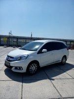 Honda mobilio 1.5 prestige matic 2014 putih km 20 rban (IMG20170827100852.jpg)