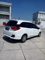 Honda mobilio 1.5 prestige matic 2014 putih km 20 rban (IMG20170827100924.jpg)
