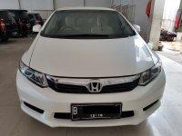 Jual Honda Civic 1.8 2013 putih
