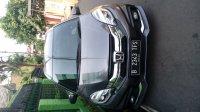 Jual Honda: Mobilio RS Facelift 2016 Warna Abu Metalik