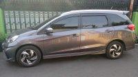 Honda: Mobilio RS Facelift 2016 Warna Abu Metalik (15050910811171063974419.jpg)