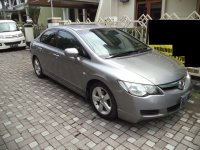 Jual Honda All Civic 1.8 AT abu-abu