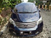 Honda Freed PSD AT Biru Tua Metalik 2012 (DSC09251.JPG)