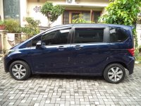 Honda Freed PSD AT Biru Tua Metalik 2012 (DSC09253.JPG)