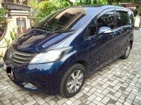Honda Freed PSD AT Biru Tua Metalik 2012 (DSC09252.JPG)