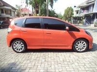 Honda Jazz RS AT Orange 2013 (DSC00084.JPG)