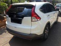 CR-V: Dijual Honda CRV Thn 2013 2.4/AT Putih Kondisi Sgt Baik (Istimewa) (20170909_112333.jpg)