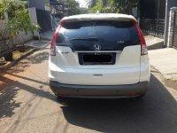 CR-V: Dijual Honda CRV Thn 2013 2.4/AT Putih Kondisi Sgt Baik (Istimewa) (20170909_112239.jpg)