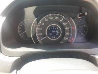 CR-V: Dijual Honda CRV Thn 2013 2.4/AT Putih Kondisi Sgt Baik (Istimewa) (20170909_095235.jpg)