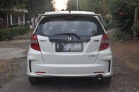 Jual Honda Jazz RS 2012 Manual Putih Mulus Plat B Pajak Baru