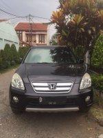 CR-V: Dijual Honda CRV 2005 (mulus)