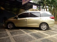 Dijual cepat honda mobilio E CVT matic 2014 (20170811_132512.jpg)