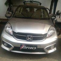 Jual Honda: Promo Brio Dp 18 jutaan