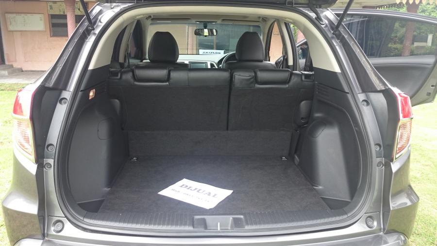 HR-V: Honda HRV 1.8 Prestige Panoramic Sunroof ...