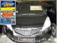 Honda: Jazz RS 2010 AT Hitam Mutiara