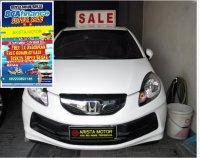 Honda: Brio E built up MT PUTIH Km39rb Mobil Plg Diminati SGT Terawat