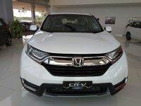 Jual CR-V: Honda Crv Turbo Prestige Ready Stock Di sawangan depok