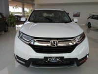 Jual CR-V: Promo Honda Crv Turbo Prestige Ready Stock Di sawangan depok