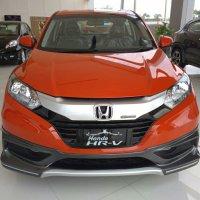 Jual HR-V: Promo Honda Hrv 1.8 Mugen Prest Dp Murah Ready Stock di Sawangan Depok