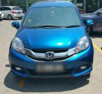 Jual Honda: Mobilio 2014 M/T type E