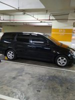 Jual Honda Stream th 2004, 1700cc, AT, Hitam