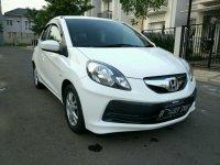 Honda Brio CBU 2012 1.3 AT Putih DP8 Bonus BBN (IMG-20170923-WA0071.jpg)