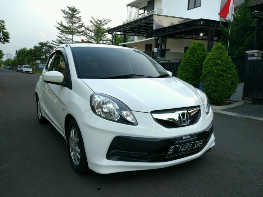 honda brio interior 2018 html with 8889 Honda Brio Cbu 2012 1 3 At Putih Dp8 Bonus Bbn on 2018 Honda Brv further Seven Seater Honda Cr V Diesel To Be Introduced Next Year in addition Renault Espace 2014 1 in addition Bmw 520d Interior also 2017 Honda Wrv India Price Specs New Images.